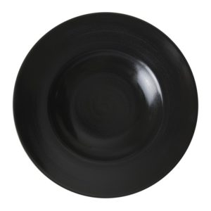 Steelite Studio Glaze Schale Midnight